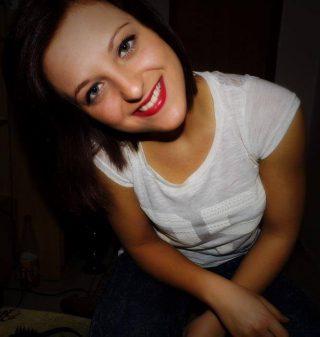 Hania, lat 19, Elbląg