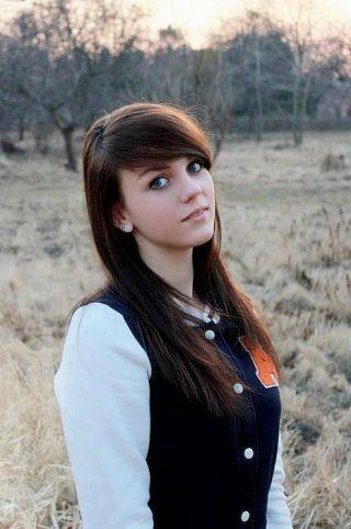 Aniela, 22 lata, Żyrardów