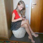 Izabela, lat 18, Wyśmierzyce