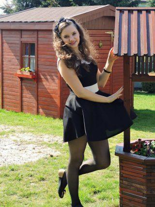 Małgosia, 16 lat, Chorzów