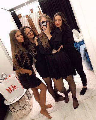 Gabrysia, Ania, Kinga, Marysia – Lublin