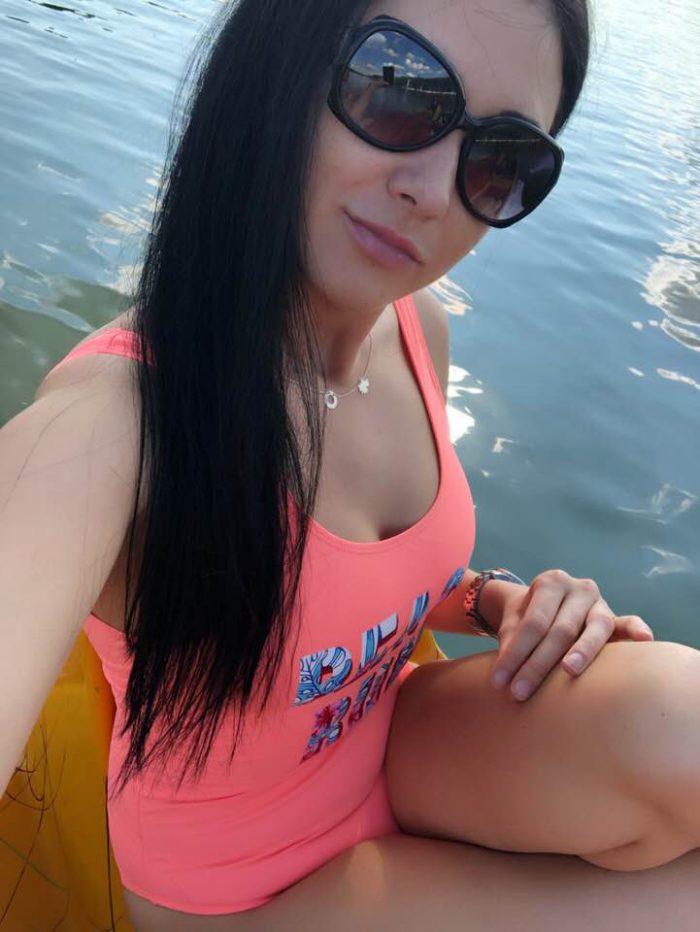Małgosia, 25 lat, Wejherowo