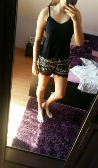 Jadwiga, 20 lat, Lublin