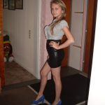 Wiolka, 16 lat