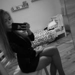 Oliwia, 18 lat, Bieżuń
