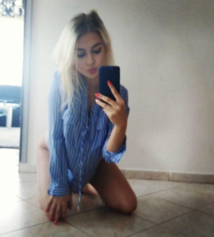 Lucyna, 25 lat, Jutrosin