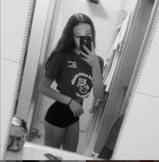 Aneta, lat 19, Rawicz