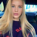 Monika, 20 lat, Warszawa