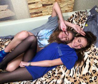 Oliwia i Karolina, 17 lat, Nowe Miasto Lubawskie