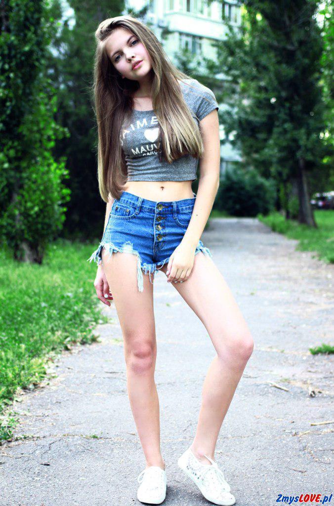 Marcelina, 17 lat, Ruciane-Nida