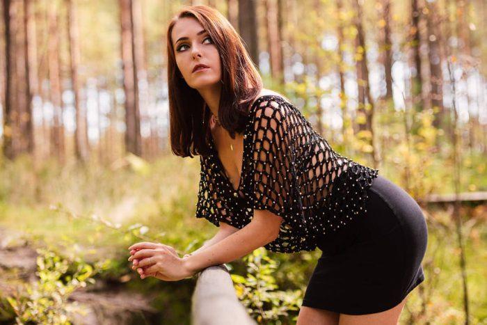 Liliana, lat 32, Skaryszew