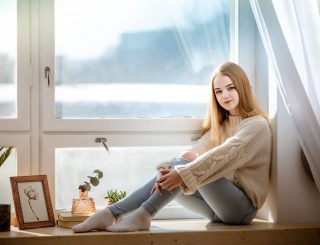 Jenny, 18 lat