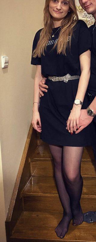 Martyna, 22 lata, Puszczykowo