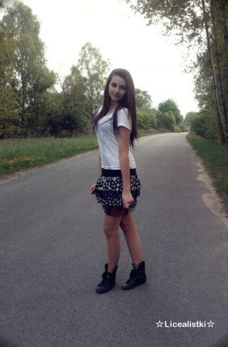 Alicja, 16 lat, Krapkowice