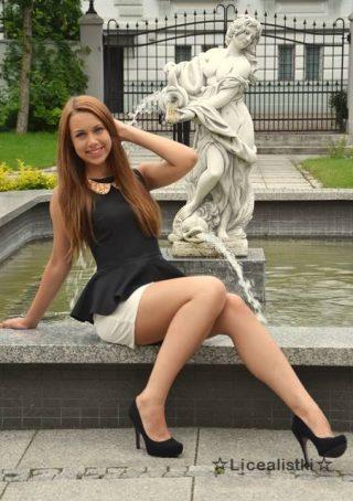 Tola, lat 17, Opole