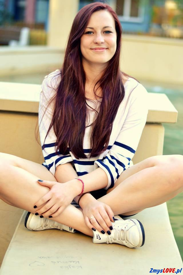 Eryka, 25 lat, Bydgoszcz
