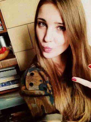 Tatiana, lat 19, Jaworzno