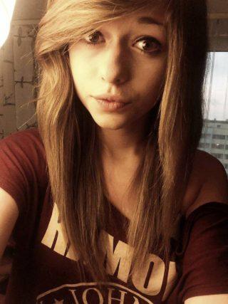 Angelika, 21 lat, Andrychów