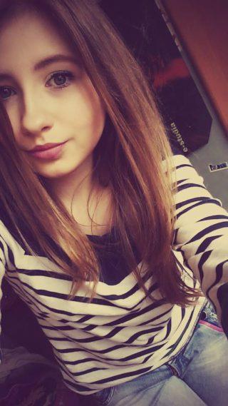 Franciszka, 18 lat, Kętrzyn