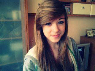 Kamila, 18 lat, Piaseczno