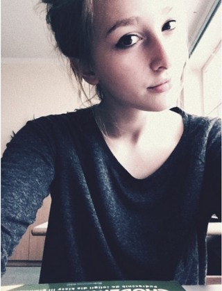 Amelia, 18 lat, Szklarska Poręba