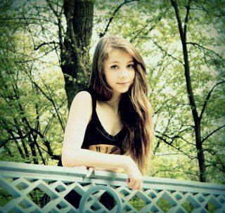 Jolanta, lat 17, Warszawa