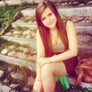 Mirka, 19 lat, Wałcz