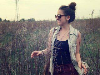 Sandra, lat 18, Karlino