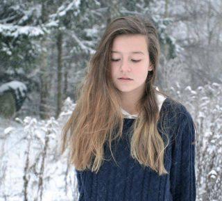 Nadia, 19 lat, Pruszcz Gdański