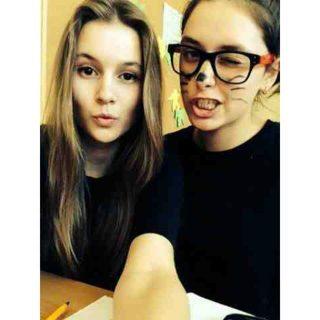 Ada i Patka, 17 lat, Sandomierz