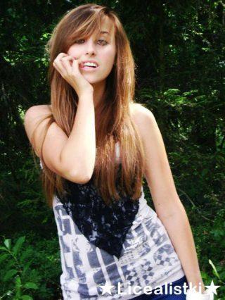 Tamara, 19 lat, Skwierzyna