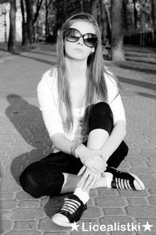 Naadia, 20 lat, Węgorzyno
