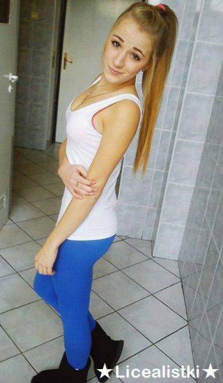 Frania, 21 lat, Pruszcz Gdański