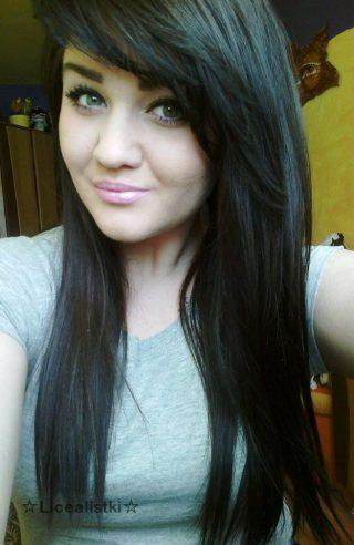Agnieszka, 16 lat, Jelenia Góra