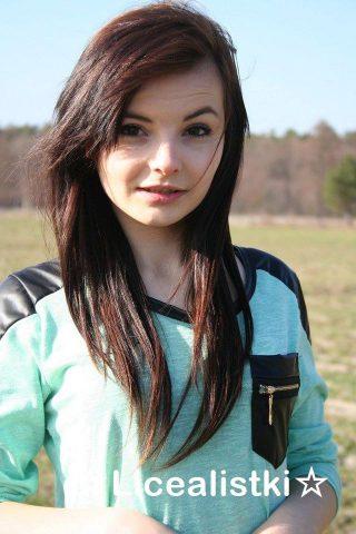 Paula, 15 lat, Mszana Dolna