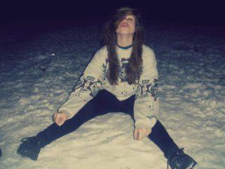 Kasia, 15 lat, Drawno
