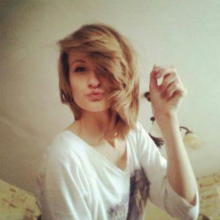 Antonia, 22 lata, Ustka