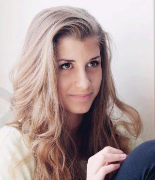 Eliza, 22 lata, Różan
