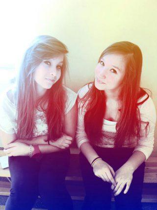 Konstancja i Paulina, 18 lat, Wąchock