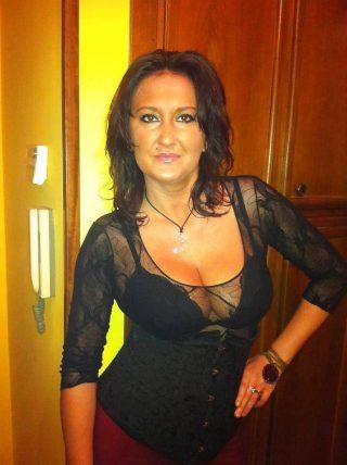 Katarzyna, 41 lat, Krzyż Wielkopolski