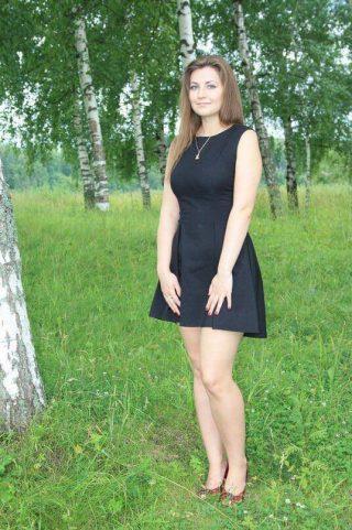 Andżelika, 29 lat, Stęszew