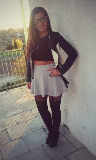 Marta, 19 lat, Skwierzyna