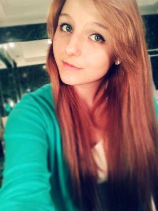 Maja, 16 lat, Iłowa