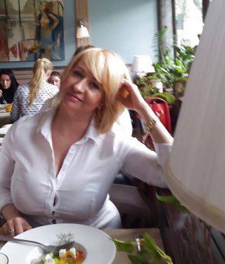 Helena, 40 lat, Oborniki Śląskie