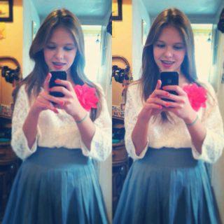 Ania, 22 lata, Ostróda