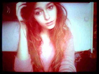 Julia, lat 18, Międzybórz