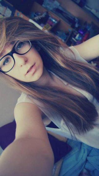 Karolina, 19 lat, Katowice