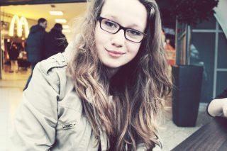 Angelika, 21 lat, Gryfów Śląski