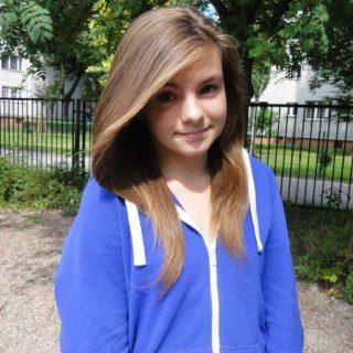 Łucja, 16 lat, Krzepice
