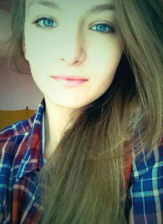 Faustyna, 19 lat, Słupsk